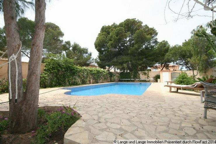 Bild 3: La Zenia - feiner Landsitz mit Pool und nur ca. 100 m zum Strand