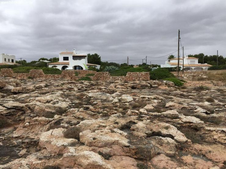 Bild 4: Grundstueck in 07639 - Cala Pi
