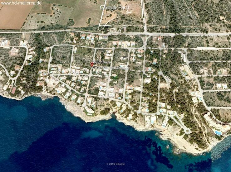 Grundstueck in 07639 - Cala Pi - Auslandsimmobilien - Bild 1