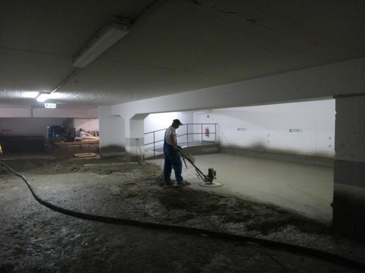 Bild 12: Nasser Keller, feuchte Wände? AdM Bauwerk GmbH