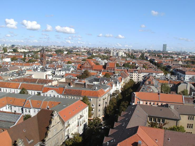 Bild 6: Berlin Besucher: Rathaus(turm)fuehrung Neukölln