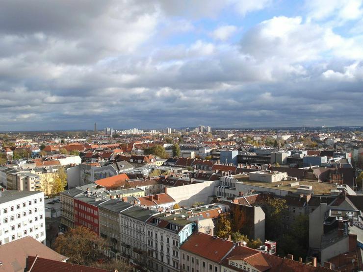Berlin Besucher: Rathaus(turm)fuehrung Neukölln