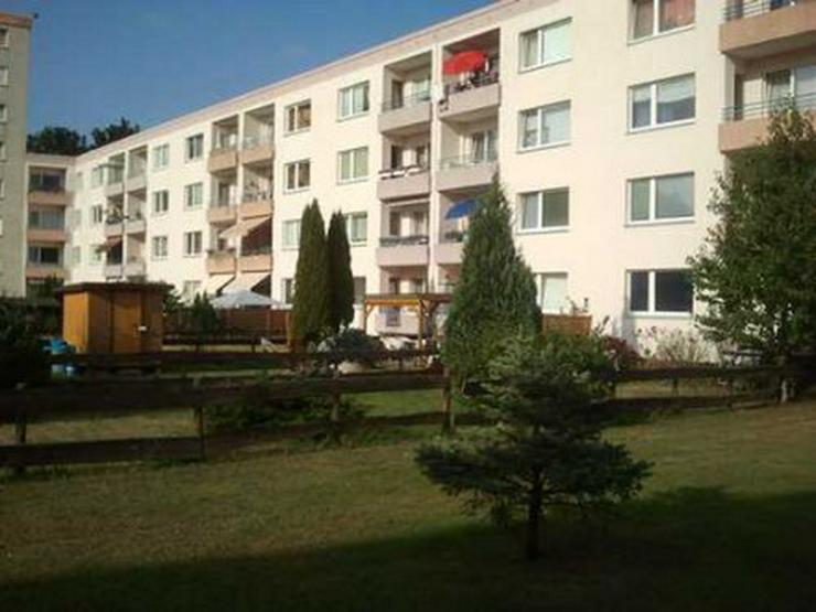Renditeobjekt 6% netto - Vermietete Wohnung mit Garten