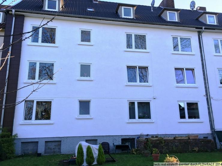 Bild 2: ***PROVISIONSFREI*** 2 gepflegte Eigentumswohnungen im Dachgeschoss