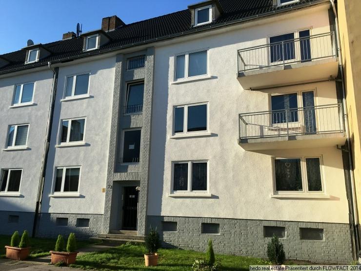 ***PROVISIONSFREI*** 2 gepflegte Eigentumswohnungen im Dachgeschoss - Wohnung kaufen - Bild 1