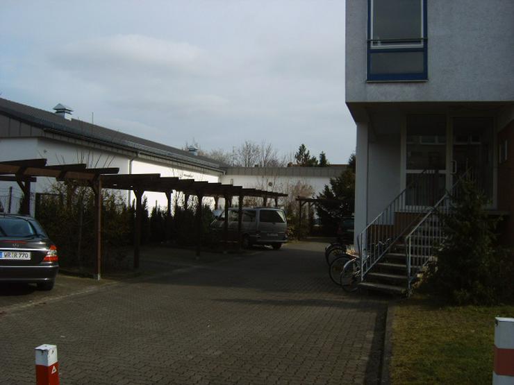 30419 Hannover  Apartment Wohnung kurze Wege zum CMG Campus