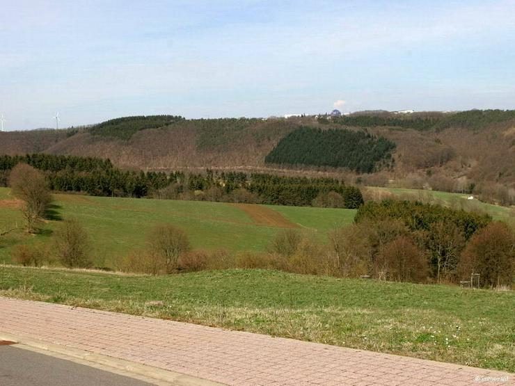 Bild 2: Unverbaubare Fernsicht in der Eifel - 766,00 qm - GS-SB86
