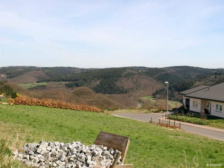 Bild 2: Unverbaubare Fernsicht in der Eifel - 867,00 qm - GS-SB103