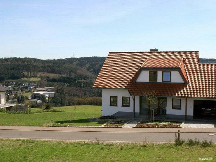 Bild 4: Unverbaubare Fernsicht in der Eifel - 867,00 qm - GS-SB103
