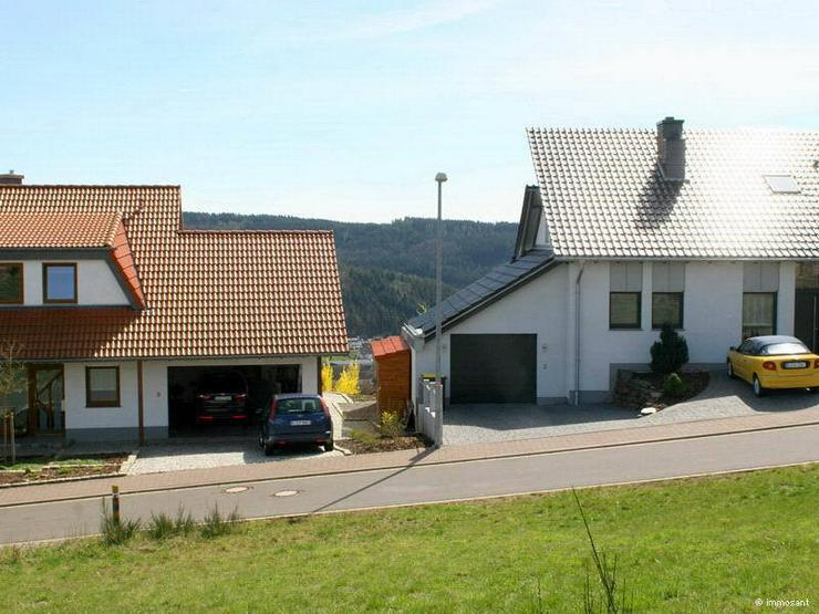 Bild 5: Unverbaubare Fernsicht in der Eifel - 867,00 qm - GS-SB103