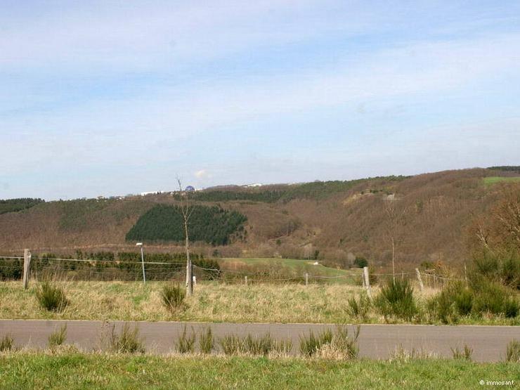 Bild 2: Unverbaubare Fernsicht in der Eifel - 703,00 qm - GS-SB111