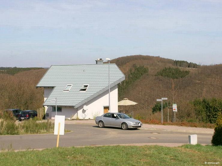 Bild 4: Unverbaubare Fernsicht in der Eifel - 703,00 qm - GS-SB111