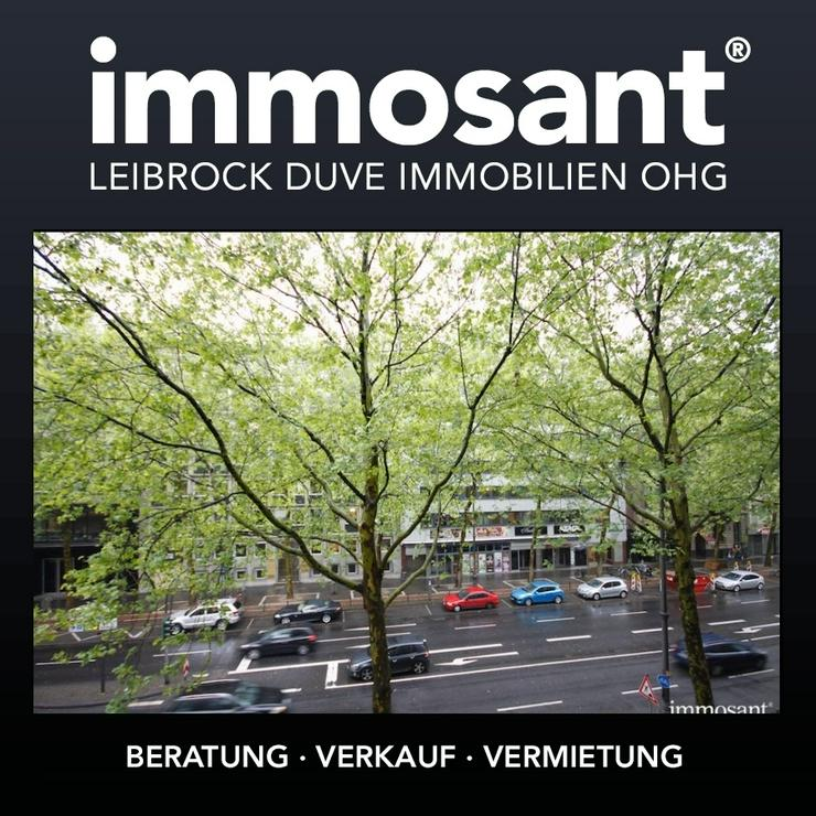 Repräsentative Büroräume am Hohenzollernring - GW10020 - Gewerbeimmobilie mieten - Bild 1