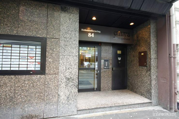 Bild 3: Repräsentative Büros am Hohenzollernring nähe Friesenplatz - von 212 qm bis 848 qm - GW...