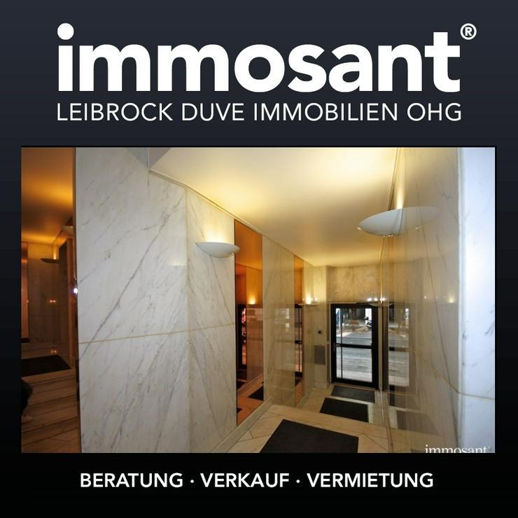 Repräsentative Büroräume am Hohenzollernring - GW11027