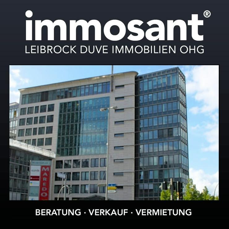 Top-Lage: Hamburg - Millerntor. Moderne Ausstattung. Provisionsfrei - VB12114 - Gewerbeimmobilie mieten - Bild 1