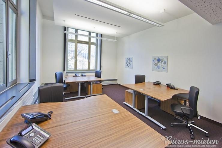 Bild 4: Top-Lage: Frankfurt - Skyper Villa. Moderne Ausstattung. Provisionsfrei - VB12069