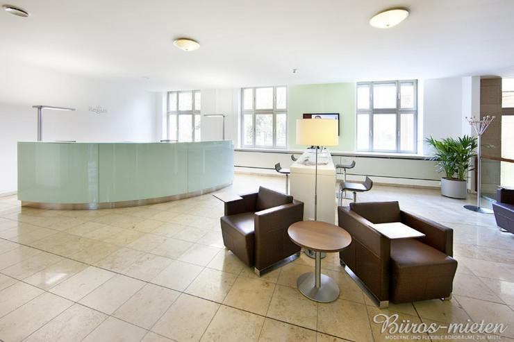 Bild 2: Top-Lage: Frankfurt - Skyper Villa. Moderne Ausstattung. Provisionsfrei - VB12069