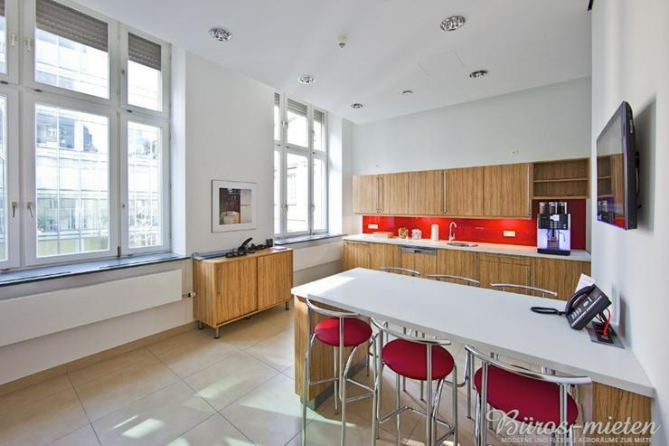 Bild 6: Top-Lage: Frankfurt - Skyper Villa. Moderne Ausstattung. Provisionsfrei - VB12069