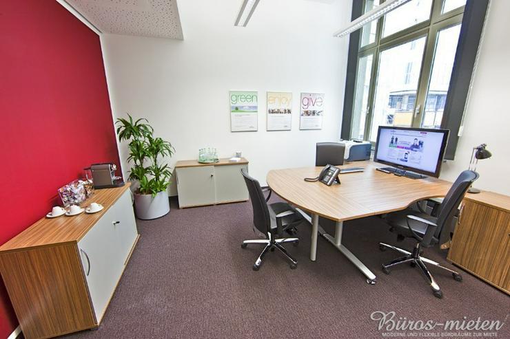 Bild 5: Top-Lage: Frankfurt - Skyper Villa. Moderne Ausstattung. Provisionsfrei - VB12069