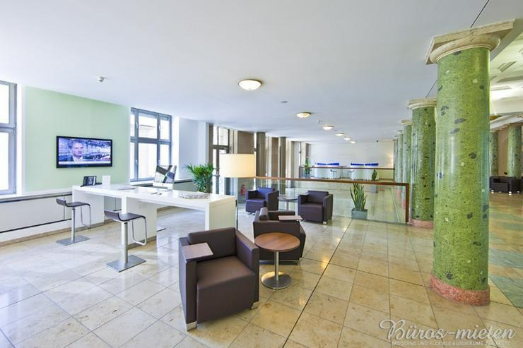 Bild 3: Top-Lage: Frankfurt - Skyper Villa. Moderne Ausstattung. Provisionsfrei - VB12069