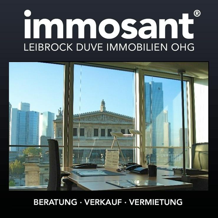 Top-Lage: Frankfurt - An der Alten Oper. Moderne Ausstattung. Provisionsfrei - VB12070 - Gewerbeimmobilie mieten - Bild 1