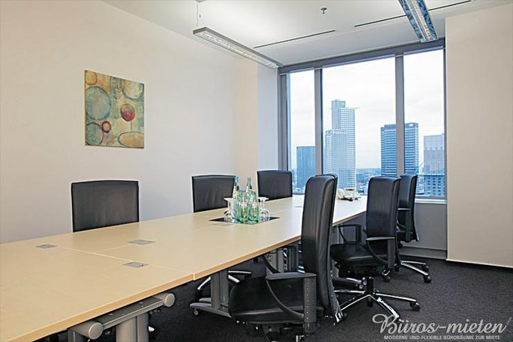 Bild 3: Top-Lage: Frankfurt - Messeturm. Moderne Ausstattung. Provisionsfrei - VB12073