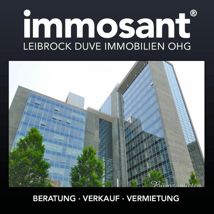 Top-Lage: Frankfurt - Herriots. Moderne Ausstattung. Provisionsfrei - VB12074 - Gewerbeimmobilie mieten - Bild 1