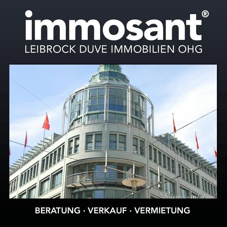 Top-Lage: Hamburg - City Spitalerhof. Moderne Ausstattung. Provisionsfrei - VB12078