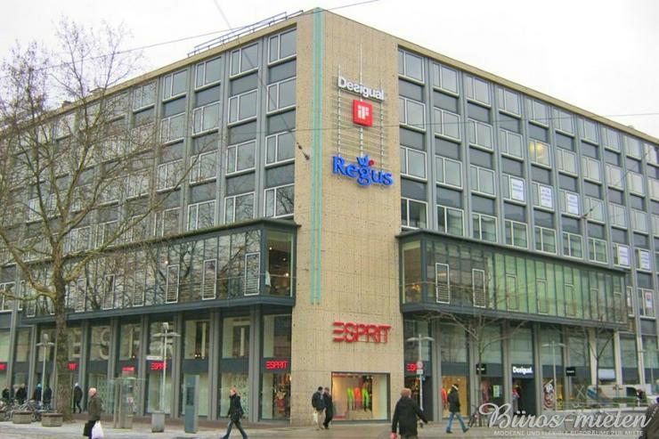 Bild 6: Top-Lage: Hannover - City Center. Moderne Ausstattung. Provisionsfrei - VB12081