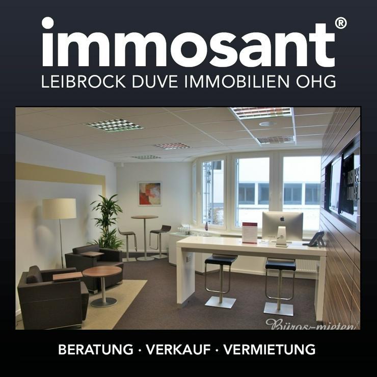 Top-Lage: Hannover - City Center. Moderne Ausstattung. Provisionsfrei - VB12081