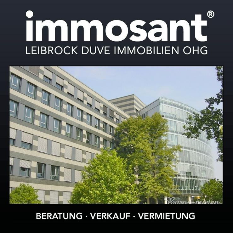 Top-Lage: Hannover - Podbi 333. Moderne Ausstattung. Provisionsfrei - VB12082