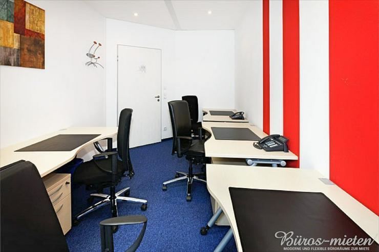 Bild 4: NEUMARKT GALERIE - Büroräume in Top-Lage: Moderne Ausstattung. PROVISIONSFREI - VB12057