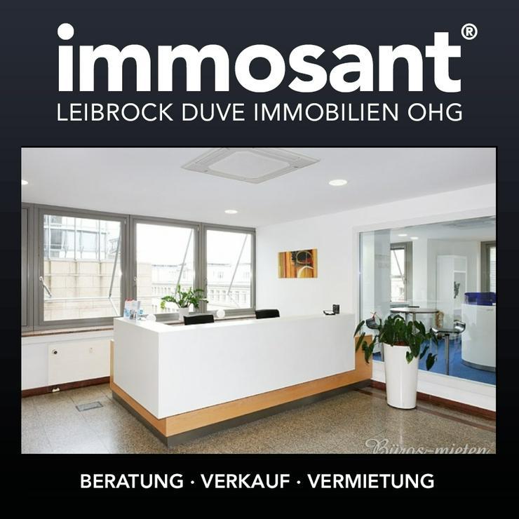 NEUMARKT GALERIE - Büroräume in Top-Lage: Moderne Ausstattung. PROVISIONSFREI - VB12057