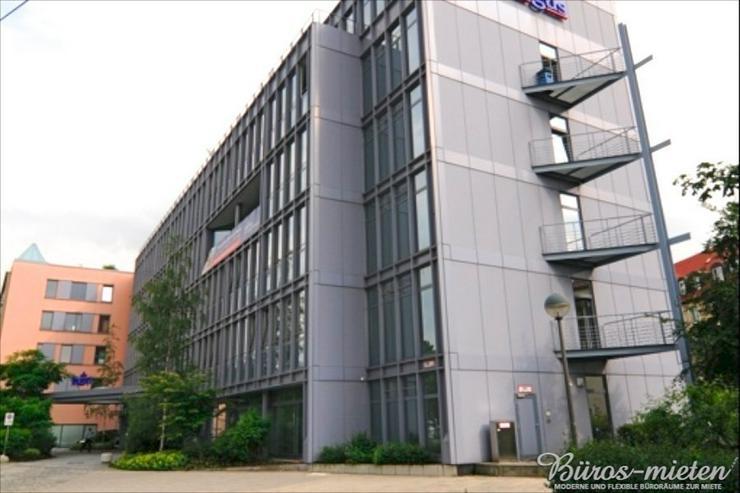 Bild 3: Top-Lage: München - Schwabing. Moderne Ausstattung. Provisionsfrei - VB12085