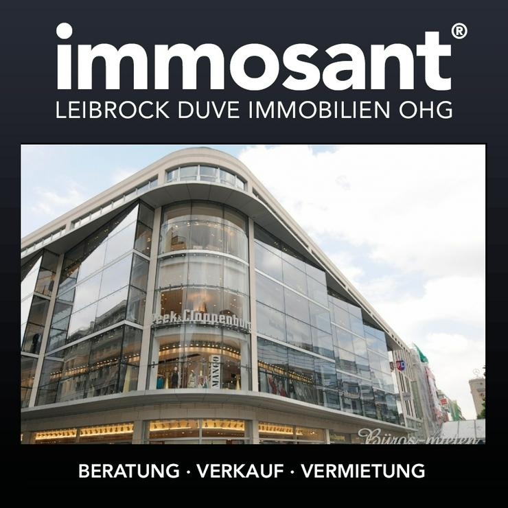 Top-Lage: Stuttgart - City. Moderne Ausstattung. Provisionsfrei - VB12092 - Gewerbeimmobilie mieten - Bild 1