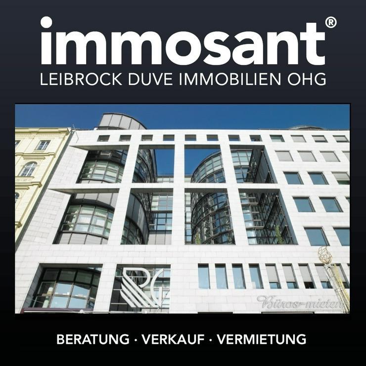 Top-Lage: Wien - Oper - Modern - Flexible Laufzeit - Provisionsfrei - VB12146 - Gewerbeimmobilie mieten - Bild 1