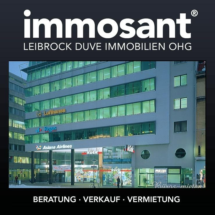 Bild 1: Top-Lage: Wien - Mariahilfer Strasse - Modern - Flexibel - Provisionsfrei - VB12148