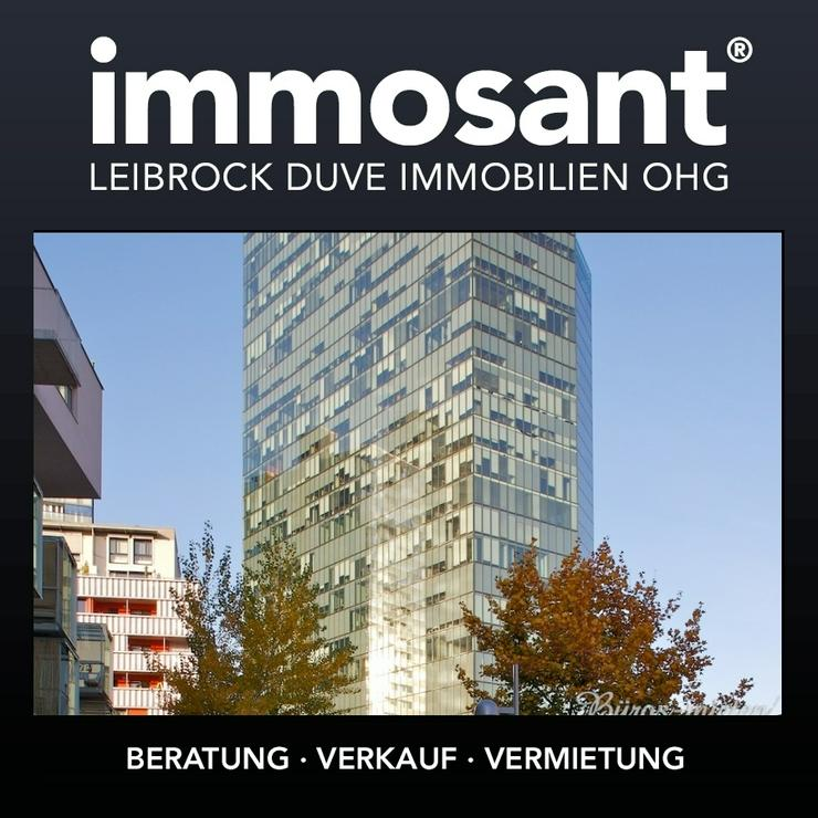Top-Lage: Wien - Twin Towers - Modern - Flexible Laufzeit - Provisionsfrei - VB12150