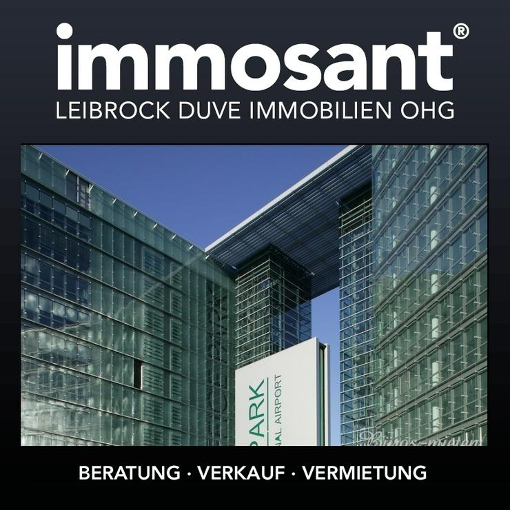 Top-Lage: Wien - Office Park Airport - Modern - Flexibel - Provisionsfrei - VB12151 - Gewerbeimmobilie mieten - Bild 1