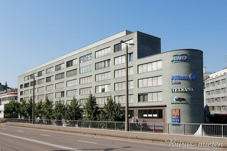 Bild 2: Top-Lage: Basel City Center - Modern - Flexible Laufzeit - Provisionsfrei - VB12152