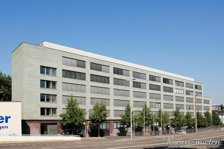 Bild 3: Top-Lage: Basel City Center - Modern - Flexible Laufzeit - Provisionsfrei - VB12152