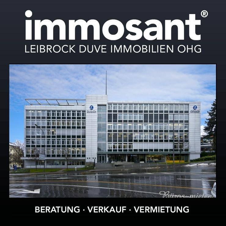 Top-Lage: Bern City Centre - Modern - Flexible Laufzeit - Provisionsfrei - VB12153
