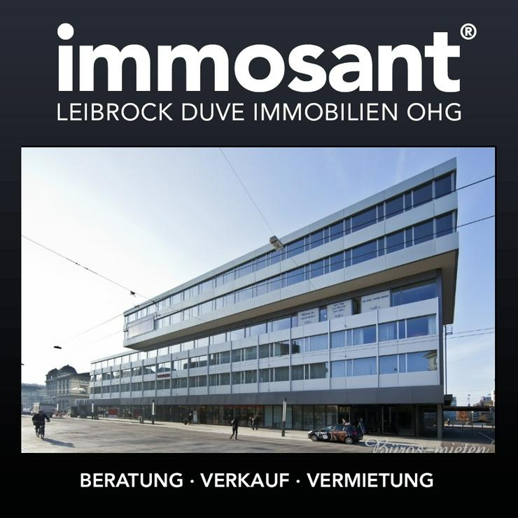 Top-Lage: Winterthur City Centre - Modern - Flexibel - Provisionsfrei - VB12159