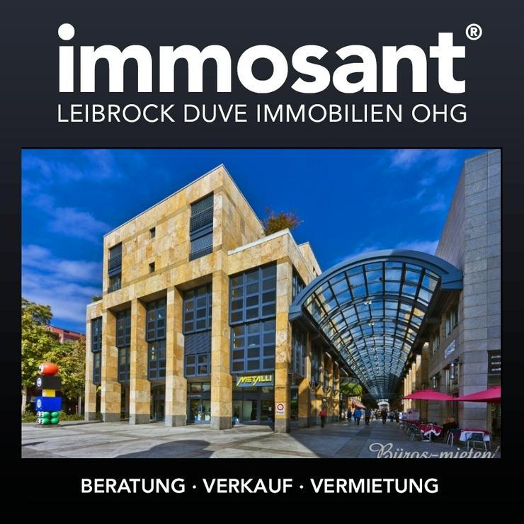 Top-Lage: Zug City Centre - Modern - Flexible Laufzeit - Provisionsfrei - VB12164