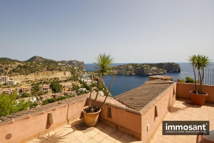 Bild 3: Spektakuläres Anwesen in Cala Moragues Andratx - MS05786
