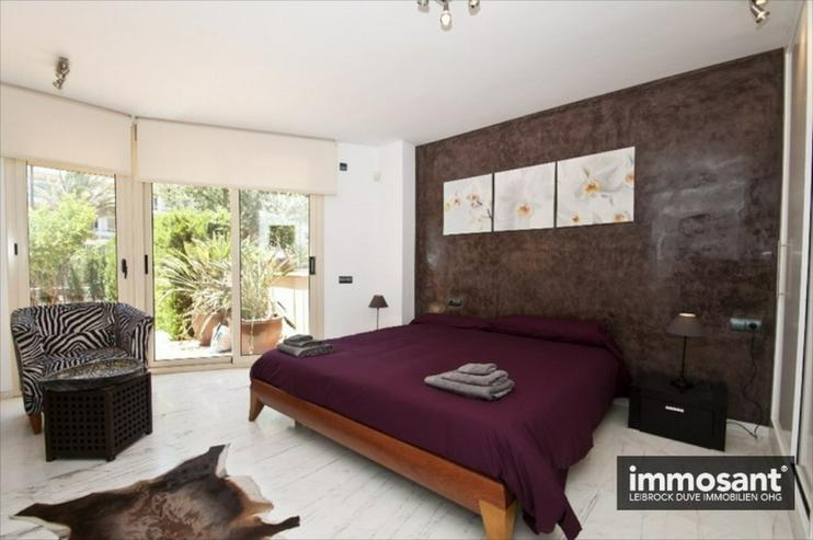Bild 6: Luxuswohnung vollausgestattet am Strand von Playa d?en Bossa - MS05754