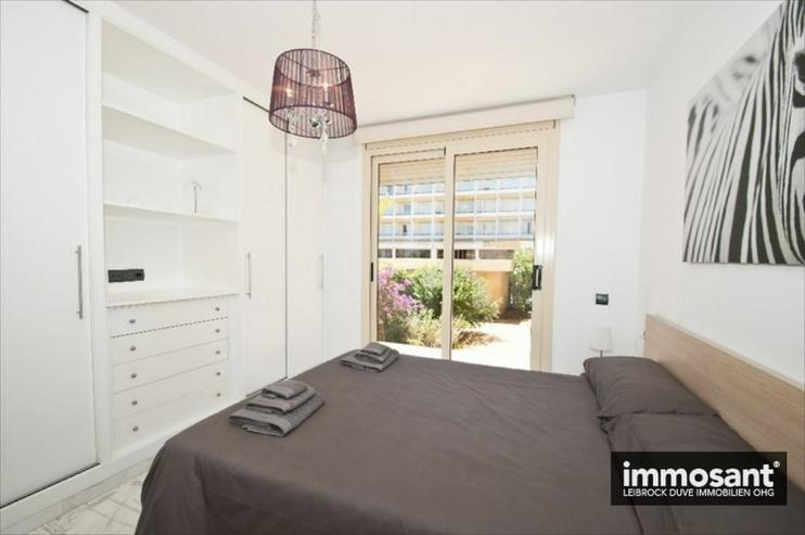Bild 8: Luxuswohnung vollausgestattet am Strand von Playa d?en Bossa - MS05754