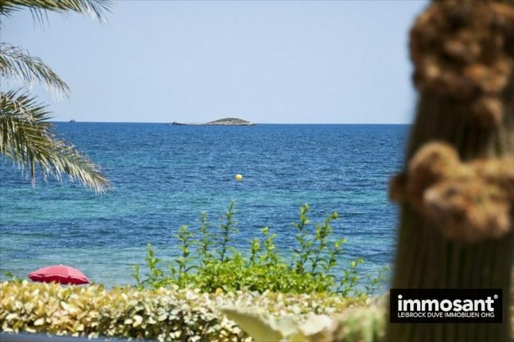 Bild 12: Luxuswohnung vollausgestattet am Strand von Playa d?en Bossa - MS05754