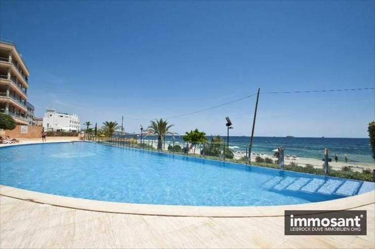 Bild 13: Luxuswohnung vollausgestattet am Strand von Playa d?en Bossa - MS05754